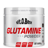 Glutamine Powder (500 gr - Ajinomoto)